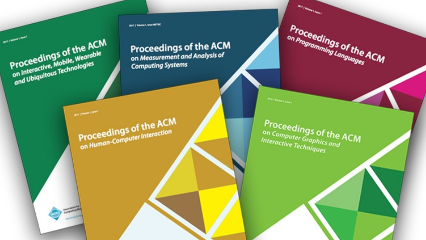 Nice to Meet You: Introducing The Proceedings of the ACM in Computer Graphics and Interactive Techniques (PACMCGIT)