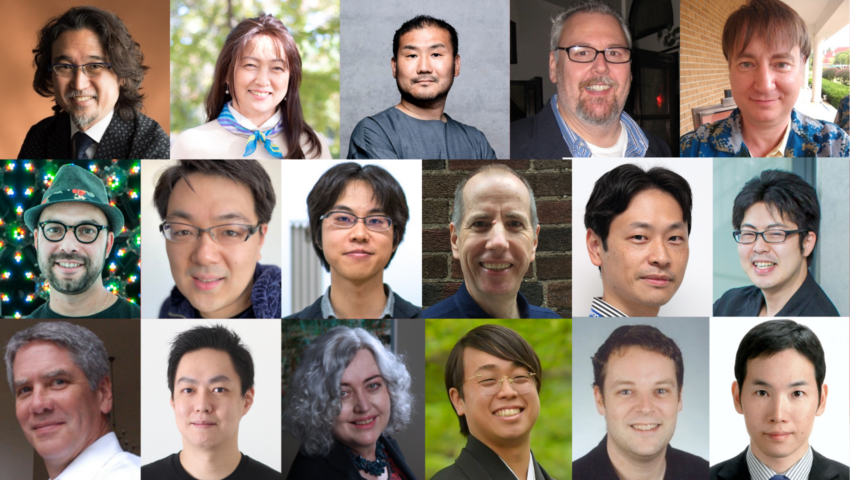 Exclusive: Fun Facts About the SIGGRAPH Asia 2021 Committee