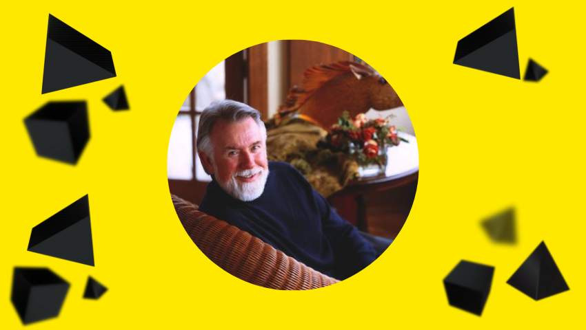 SIGGRAPH Spotlight: Episode 44 – A Conversation With Alvy Ray Smith
