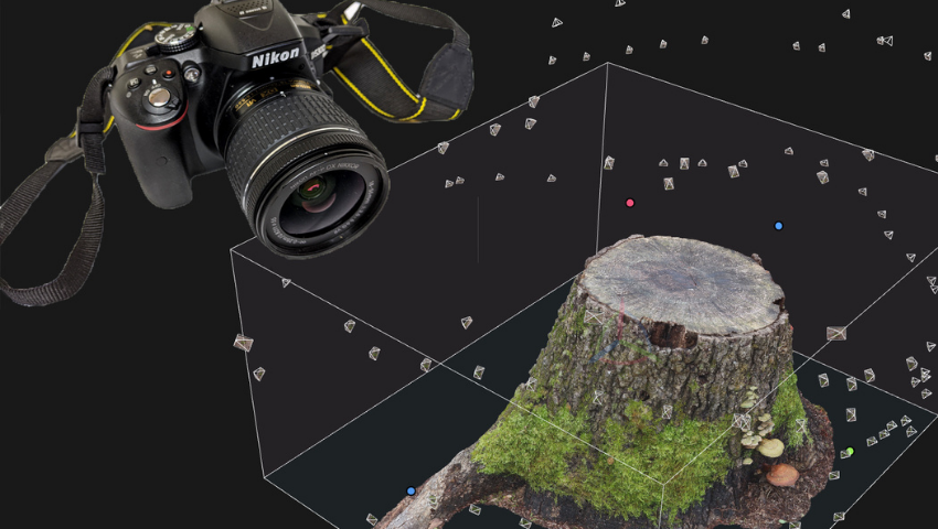 Exploring Nature as a Resource in Virtual Reality