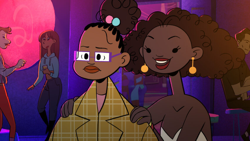What Twentysomethings, Adulting, and Pixar's Newest SparkShort Have in Common