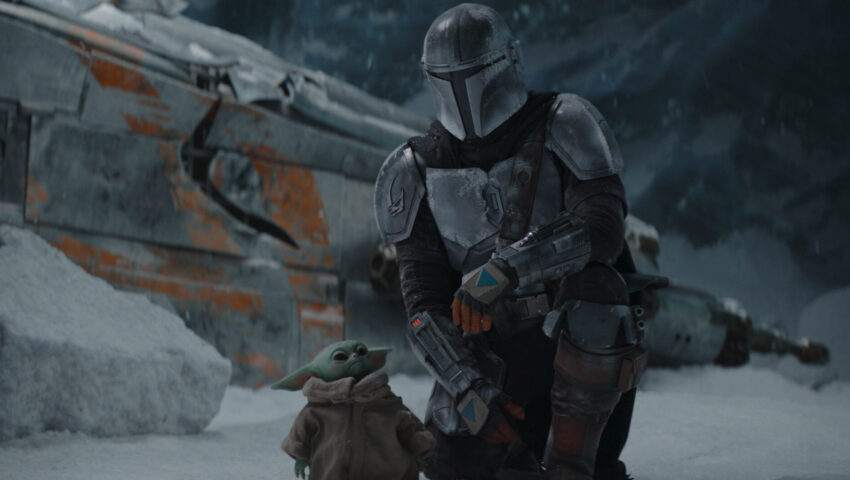 Extended Q&A: The Visual Effects and Virtual Production of 'The Mandalorian'